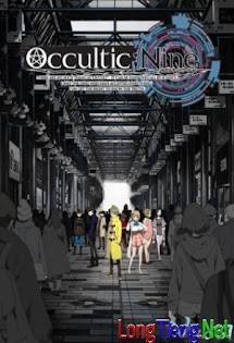 Occultic;nine - Occultic9