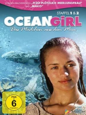 Cô gái đại dương HTV3 Lồng Tiếng - Ocean Girl Htv3