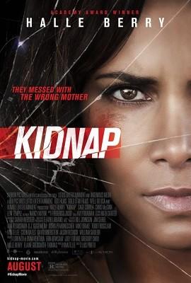 Xem Phim Bắt Cóc - Kidnap