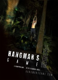 Hangmans Game