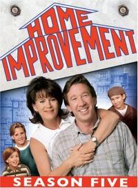 Home Improvement Season 5