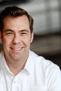 Brian Fee. Director of Cars 3