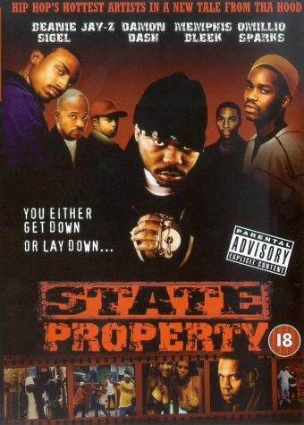 State Property Full Movie Free Online