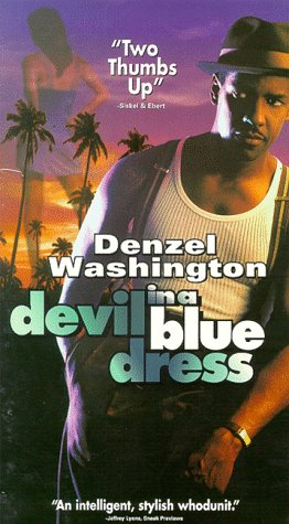 devil in a blue dress rhetorical Devil in a blue dress study guide contains a biography of walter mosley, literature essays, quiz questions, major themes, characters, and a full summary and analysis these papers were written primarily by students and provide critical analysis of devil in a blue dress.