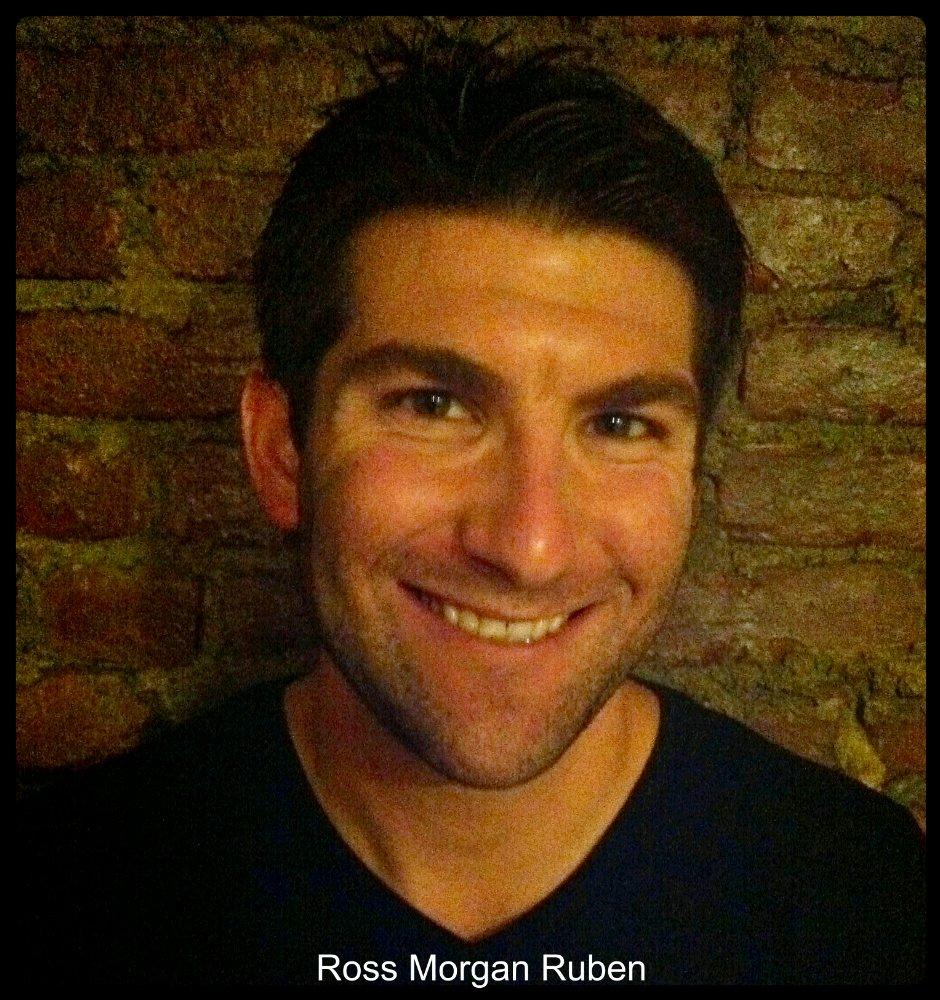 Ross Morgan Ruben