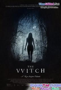 Phù Thủy Bóng Tối - The Witch (2015)
