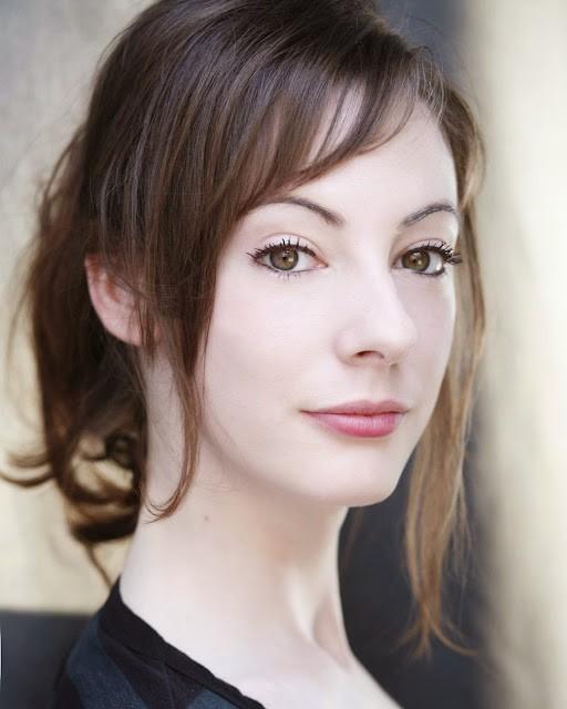 Kathryn Carpenter