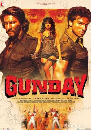 Phim Ngày Chết - Gunday