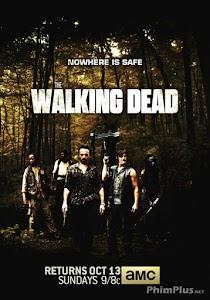 Phim Xác Sống 6 - The Walking Dead Season 6 ()2015)