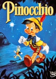 Xem Phim Cậu Bé Người Gỗ - Pinocchio