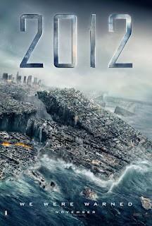 Xem Phim Năm Đại Họa - 2012