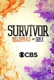 Survivor Season 33 (2016)
