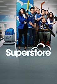 Superstore Season 5 (2019)