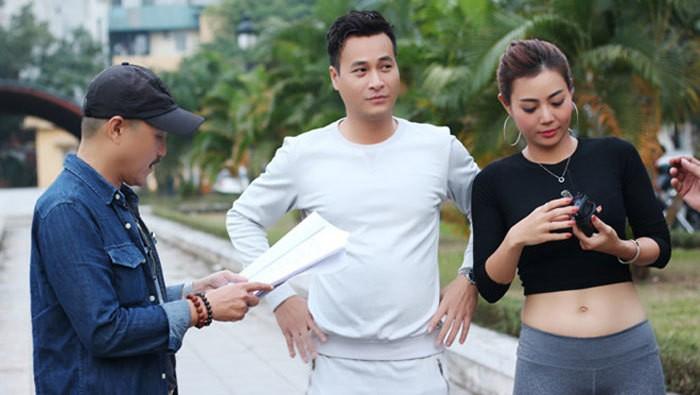 diễn viên Thanh Hương,Người phán xử
