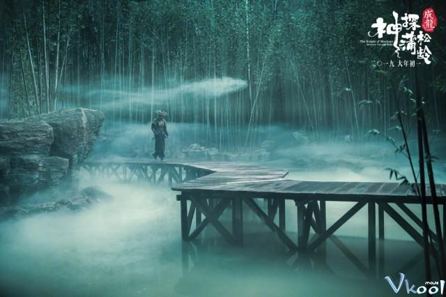 Xem Phim Đại Chiến Âm Dương - The Knight Of Shadows: Between Yin And Yang - Ahaphim.com - Ảnh 5