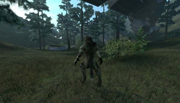 Overgrowth (Alpha 227) Free Download