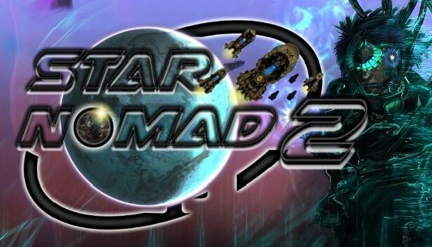 Star Nomad 2 (v1.20) Free Download
