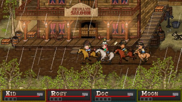 Boot Hill Heroes (v1.5) Free Download