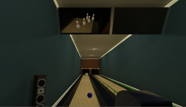 Bowl VR Free Download