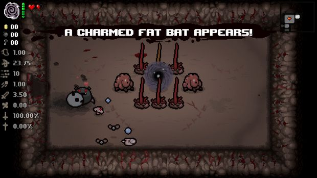 The Binding of Isaac: Afterbirth+ (Update 2) Free Download