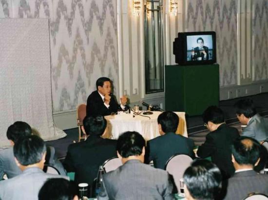 三星掌門人去世,這個頂級財閥如何影響了韓國? 8
