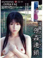 Succubus Scope - Chains of Rape - As Long as There Is This Door.. Kasumi Misato