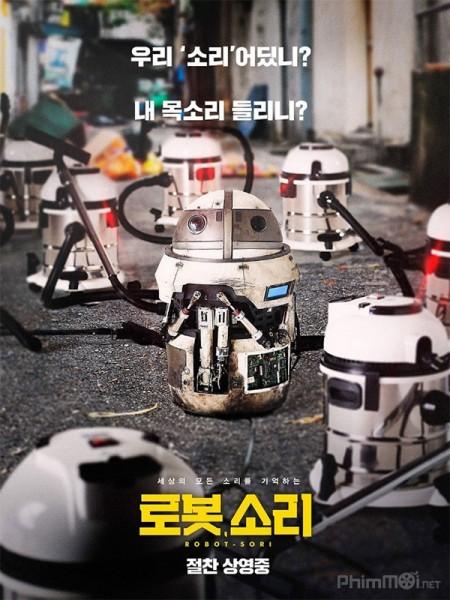 Xem Phim Tiếng Lòng Robot