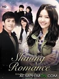 Thử Thách Tình Đời - Shining Romance - HTV7 -  2015