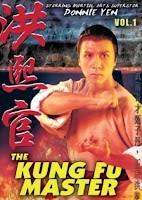 Hồng Hy Quan - The Kung Fu Master - 1993