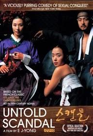 Nỗi Ô Nhục Họ Cho - Untold Scandal -  2003