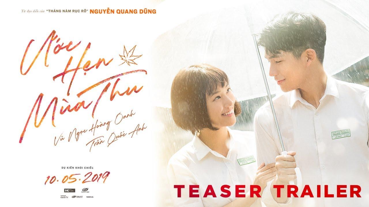 Phim Ước Hẹn Mùa Thu / Autumn Promise