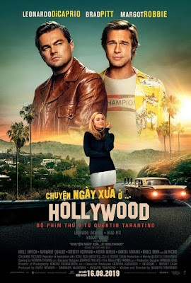 Xem Phim Chuyện ngày xưa ở… Hollywood - Once Upon a Time In Hollywood