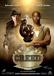 Xem Phim Tay Đấm Huyền Thoại Rocky - Creed
