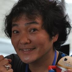 Diễn viên Kappei Yamaguchi
