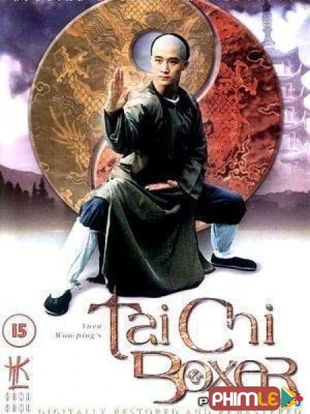 Thái Cực Quyền - Tai Chi Master