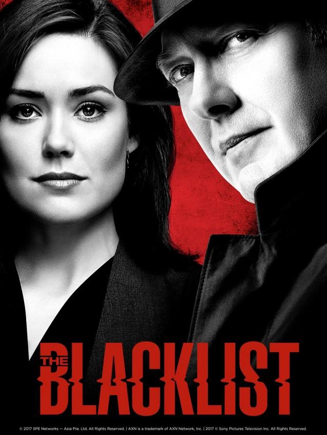 Bản Danh Sách Đen 5- The Blacklist - Season 5