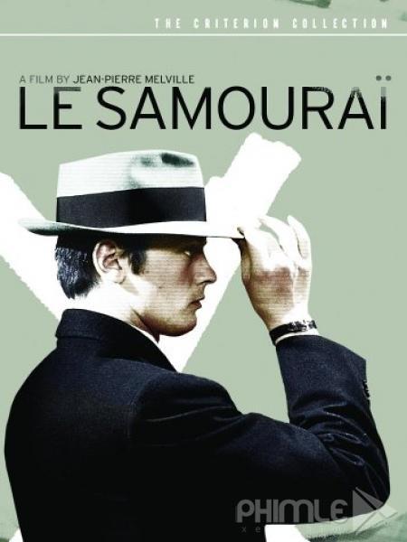 Người Thị Vệ - Le Samourai