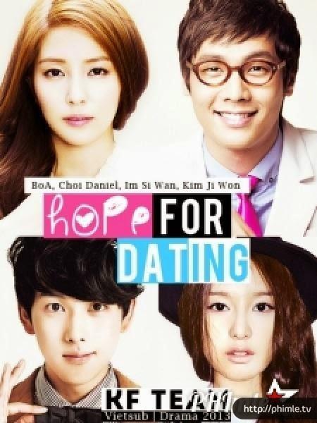 Chờ Tình Yêu Đến - Hope For Love