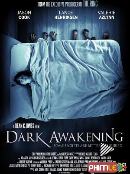 Bóng Tối Thức Dậy - Dark Awakening