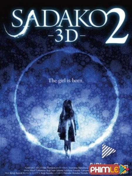 Vòng Tròn Tử Thần - Sadako 2