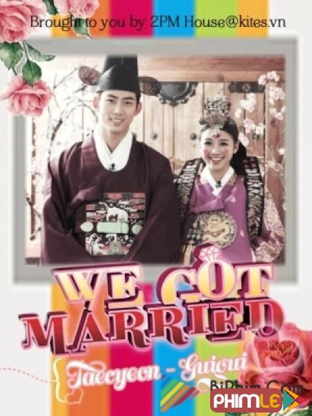 Global We Got Married - Global We Got Married