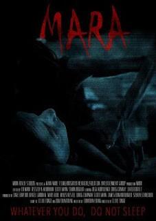 Mara (2018), Mara (2018)