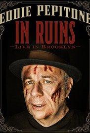 Eddie Pepitone: In Ruins (2014)