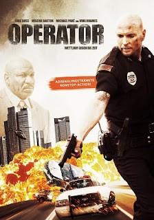 Xem Phim Chiến Dịch 911 - Operator