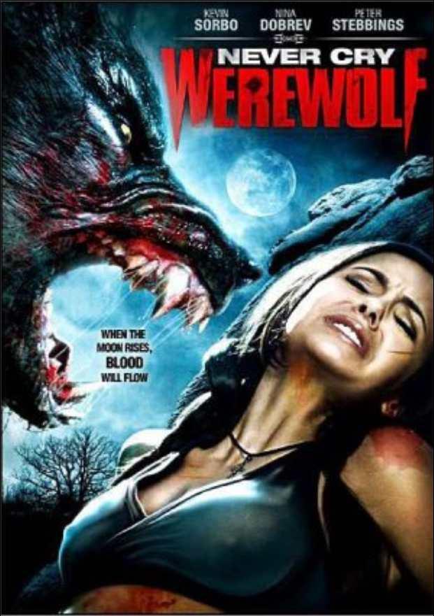 Xem Phim Săn Ma Sói - Never Cry Werewolf