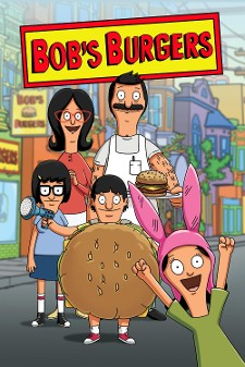 Watch Bob's Burgers (Cartoon)