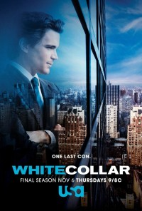 White Collar Season 6