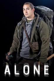 Alone Season 5