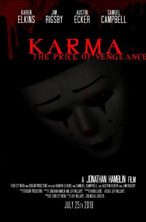 Karma: The Price of Vengeance