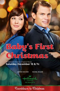 Baby&#39s First Christmas (2012)